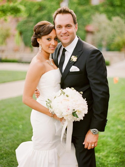 Tamera-Mowry-Housley-Wedding-Photo