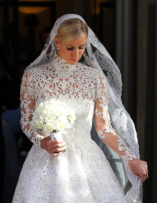 Pictures-Nicky-Hilton-Wedding-James-Rothschild