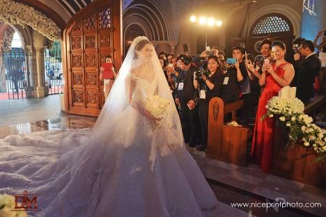 DINGDONG MARIAN WEDDING / DECEMBER 30, 2014 CONTRIBUTED PHOTO