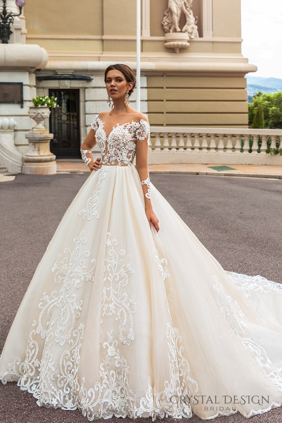 crystal-design-2017-bridal-long-sleeves-off-the-shoulder-deep-sweetheart-neckline-heavily-embellished-bodice-elegant-princess-a-line-wedding-dress-keyhole-back-royal-train-ellery-mv